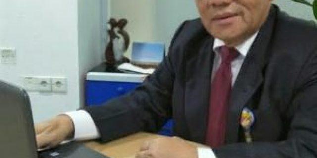 Nonom Berikan yang Terbaik Buat Bank Lampung
