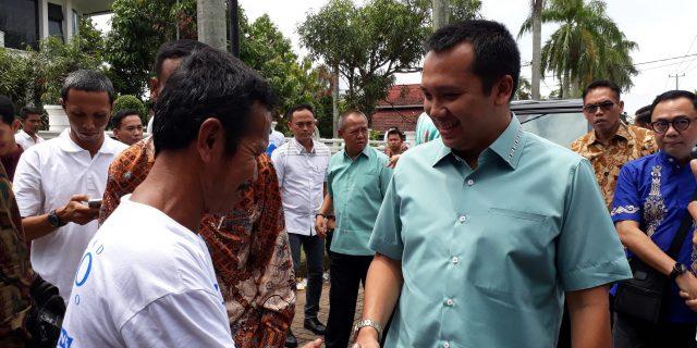 Simpatisan & Massa Ridho BerBhakti Akan Padati KPU Lampung