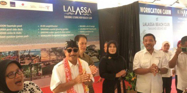Menpar Ingin Bandara di Banten Segera Direalisasikan