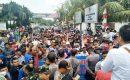 Koalisi Rakyat Tuntut Tangkap Arinal
