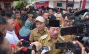 Herman HN Bagikan Sembako Geratis di Setiap Kecamatan