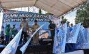 Herman HN Melepas Pemudik Bareng BUMN, BRI Berangkatkan 1000 Pemudik