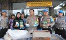 Polresta Berhasil Tangkap Bajing Loncat Antar Lintas Sumatera