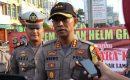 Kapolresta Himbau Penonton Jaga Ketertiban dan Keamanan Saat Pertandingan