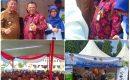 Jobfair yang digelar Kemenaker Bekerjasama Pemprov Lampung Banjir Peminat
