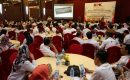 KPK Sosialisasi Pencegahan Korupsi, Gratifikasi dan Collection Fee