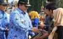Arinal Djunaidi Pimpin Upacara Peringatan Sumpah Pemuda Ke-91