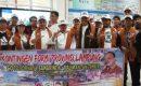 Kontigen Formi Provinsi Lampung Go To Fornas V Samarinda