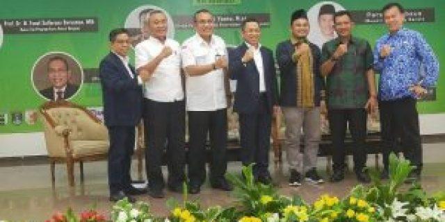 Ahcmad Sudarto: Bangkitkan Kejayaan Petani Komoditi Perkebunan