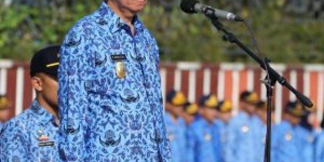 Sekdaprov Fahrizal Tindaklanjuti Hasil Pertemuan Gubernur Arinal dalam Rakornas Forkopimda
