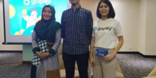 Lewat Forum Pedagang Baik GoPay terus Dampingi Pengusaha Mikro di Lampung