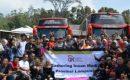 Jalin Sinergitas Bersama Jurnalistik, OJK Lampung Gelar Media Gathering
