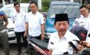 Herman HN: Masalah Penempelan Stiker Imbauan Pajak di Loket Parkir RSUAM, Jangan Dibuat Ruwet!!