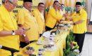 Paparkan Visi Misi, TEC Siap Berikan Pengabdian Terbaik Untuk Kabupaten Lampung Selatan.