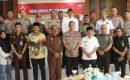 Herman HN Dukung Deklarasi Pencanangan Zona Integrasi Oleh Polresta Bandar Lampung