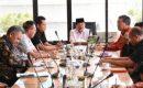 Terima Kunjungan Kerja Wakil Bupati Jembrana Bali, Herman HN Sampaikan Keberhasilan Pemda Kota Bandar Lampung