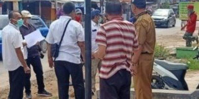 Wiyadi Stop Proses Pengukuran Flyover Urip Sumohardjo Jl Ki Maja