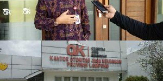 Kedatangan Petugas PNM, BTPN Syariah ke Rumah Debitur, Ini Pejelasan OJK