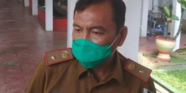 Bandar Lampung Masuk Zona Merah, Ini Penjelasan Kadis Kesehatan Kota Bandar Lampung