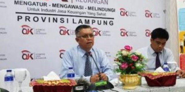 Dihantam Covid, OJK Berlakukan POJK No 11 Untuk Jaga Stabilitas Sektor Jasa Keuangan Dan Pertumbuhan Ekonomi