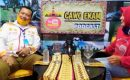Balon Walikota Bandar Lampung Ike Edwin Fasih Berbicara Budaya Lampung di Channel Cawo Ekam
