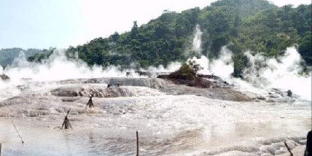 Suoh Sepotong Surga dari Lampung Barat