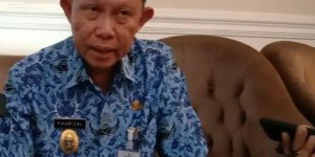 Pemprov: Bank Lampung Ajukan 3 Nama Komisaris ke Pemegang Saham Kendali