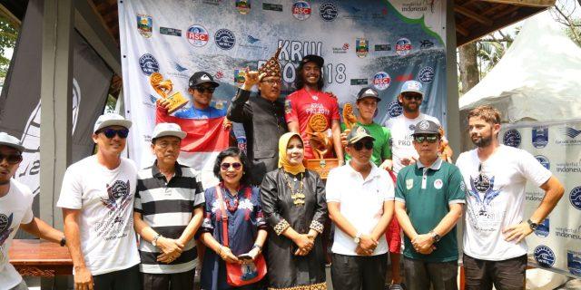 Oney Anwar Juara Qs1500