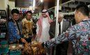 Dubes Timur Tengah Jajaki Investasi di Lampung