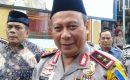 Kapolda Lampung Dirolling