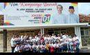 Jokowi Akan Buka Rakerda TKD KIK Lampung