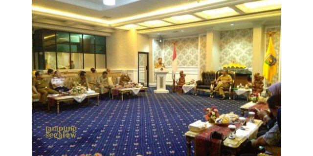 2 Koruptor Bikin Lampung Blenyon