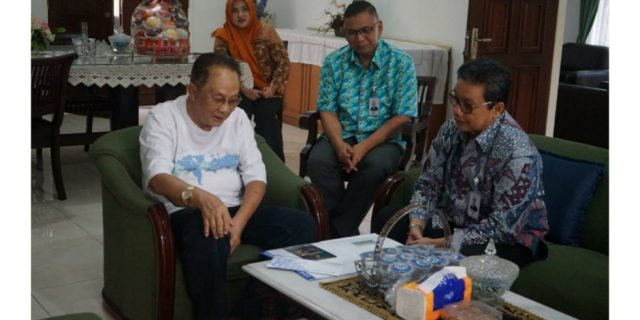 Bank Lampung Berduka