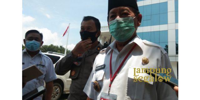 Herman HN Angkat Bicara Menyoal Dugaan Pelanggaran Netralitas ASN