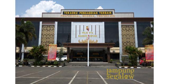 Diduga Menipu Rp 2,9 M, DR Ery Setyanegara Dilaporkan ke Polresta Bandar Lampung