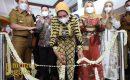 Bank Lampung Dukung Galeri Dekranasda
