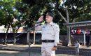 Plt Bupati Lampung Selatan Pimpin Upacara Kesiapsiagaan Bencana dan Hari Otonomi Daerah