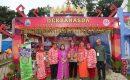 MTQ Ke 47, Dekranasda Lampung Selatan Kembali Tampilkan Inuh dan Tukkus