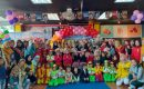 Yayasan TK Al-Hukama, Latih Bakat dan Kreatifitas Siswa-Siswi Melalui Pentas Seni