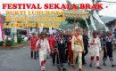 Festival Sekala Bekhak Dokrak Kemakmuran