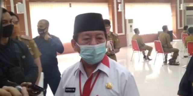 Herman HN Minta Pemuka Agama Tingkatkan Protokol Kesehatan