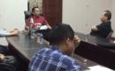 Diskusi Ridho – Chairul Tanjung di Pesawat Buahkan Transmart Lampung