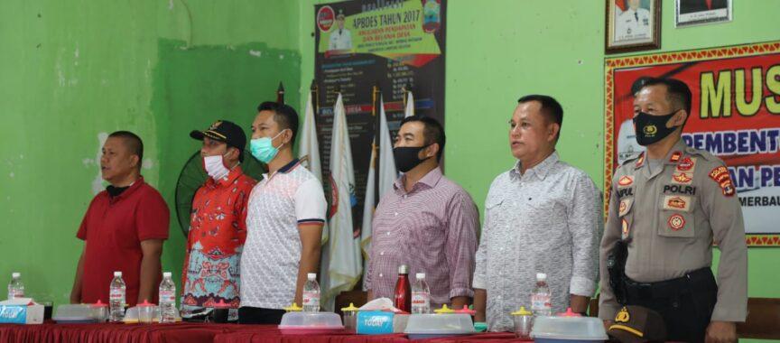 Resmikan RBM, Nanang Harap Bibit Muda Lamsel Dapat Songsong Tantangan Era Globalisasi