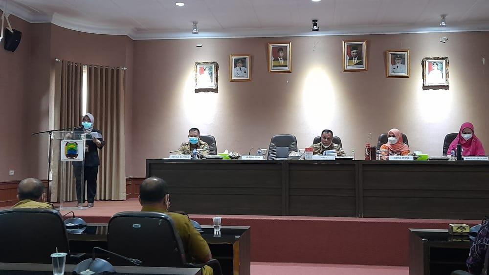 Nanang Ermanto Apresiasi Kegiatan Advokasi Keamanan Pangan oleh BPOM