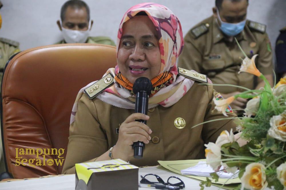 Dinas Kominfotik Provinsi Lampung Berduka, Plt Kadis Meninggal Dunia