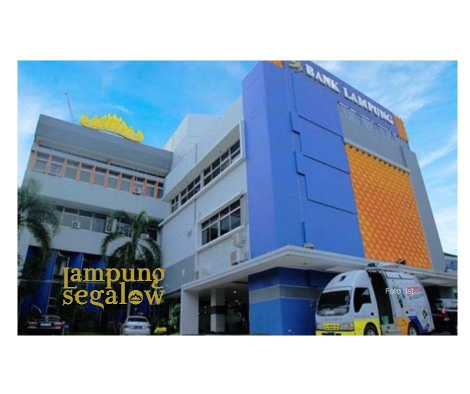 Bank Lampung Raih Laba Rp89,58