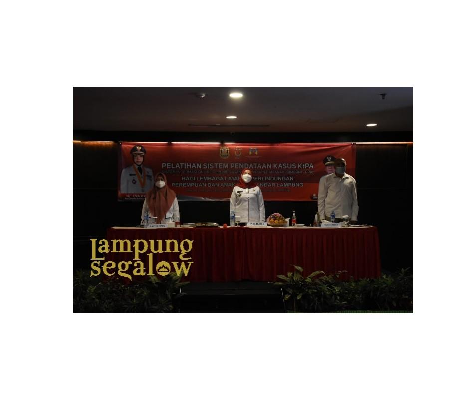 Simfoni PPA Bandarlampung