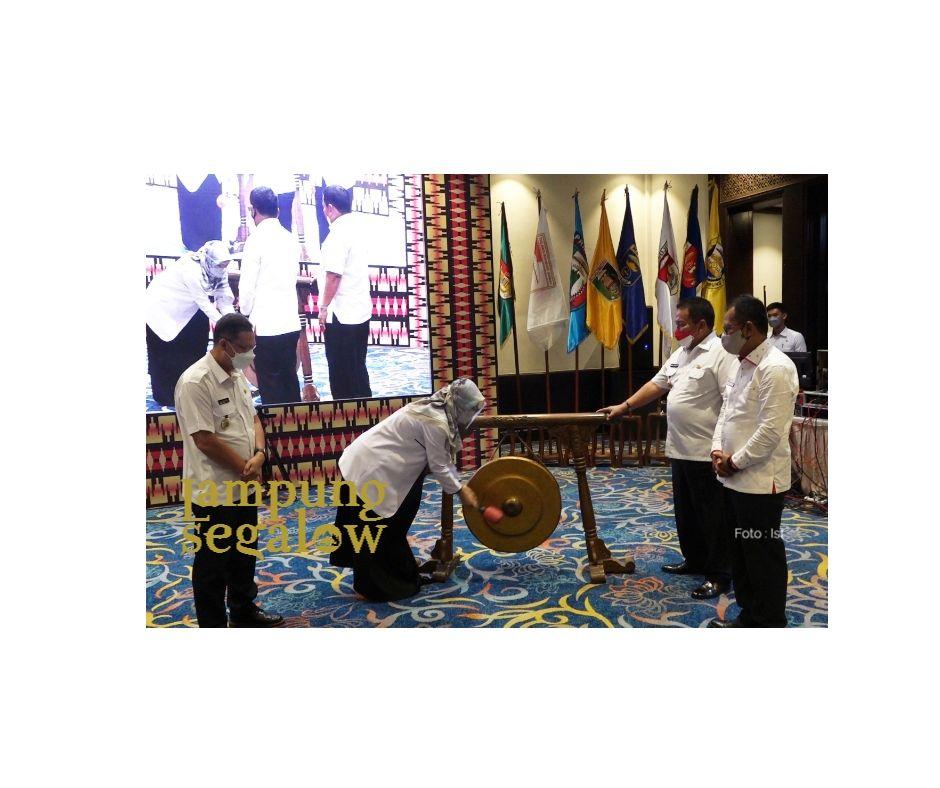 Musrenbang Perubahan RPJMD Lampung
