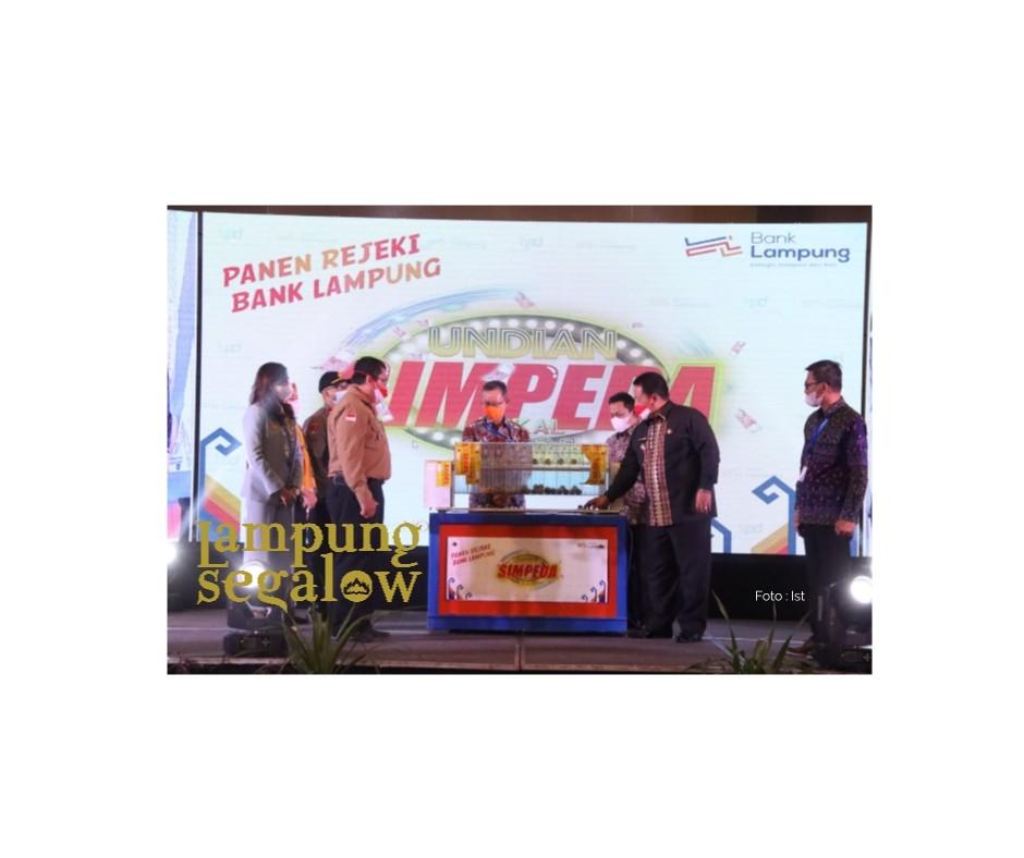 Arinal Pimpin Rapat Pemegang Saham Bank Lampung