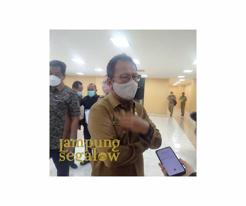DPRD Minta Hukum Pencemaran Pantai Lampung